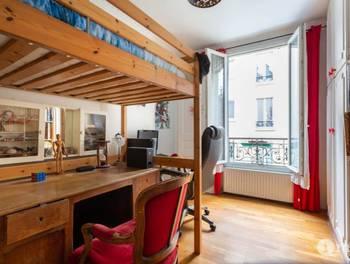 Duplex 5 pièces 66 m2
