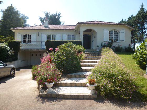 Vente maison 7 pièces 183,56 m2