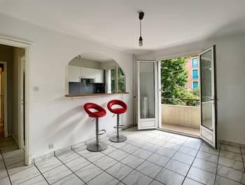 Appartement 3 pièces 51,73 m2
