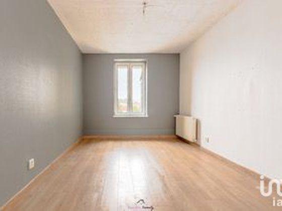 Vente appartement 5 pièces 184 m2