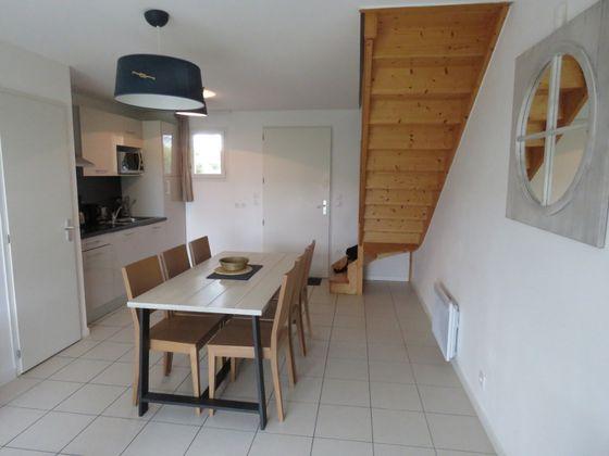 Vente maison 3 pièces 48,06 m2