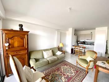 Appartement 3 pièces 64,73 m2