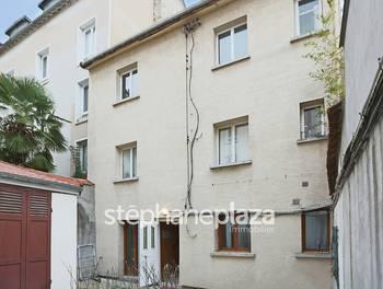 Appartement 2 pièces 25,14 m2