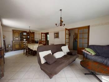 Maison 4 pièces 127 m2