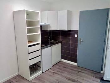 Studio 13,55 m2