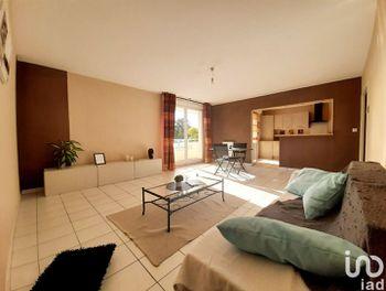 appartement à Petit-Couronne (76)
