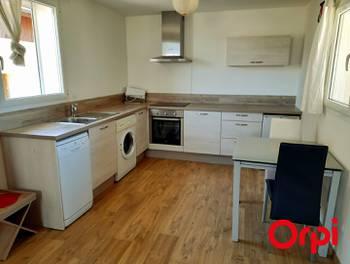 Studio meublé 29,54 m2