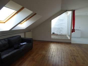 Studio 36,5 m2