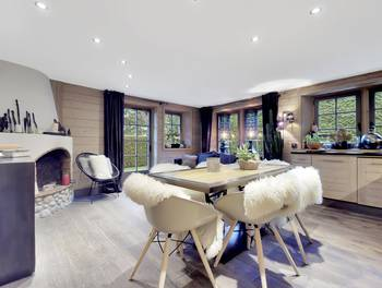 Appartement 4 pièces 79,3 m2