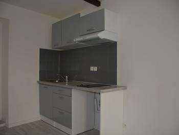 Appartement 2 pièces 26,47 m2