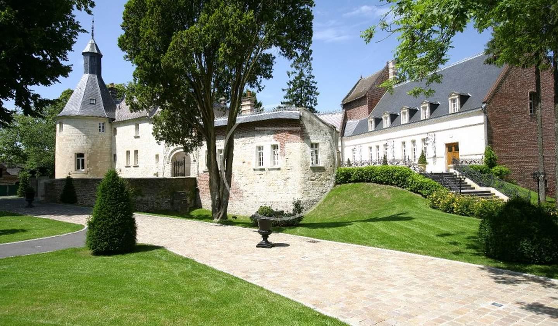 Castle Cambrai