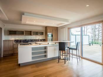 Appartement 6 pièces 151,85 m2
