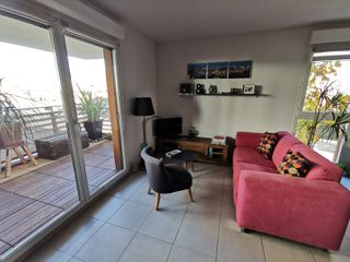 Appartement Montpellier (34070)