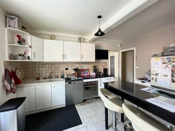 Location maison 4 pièces 92,92 m2