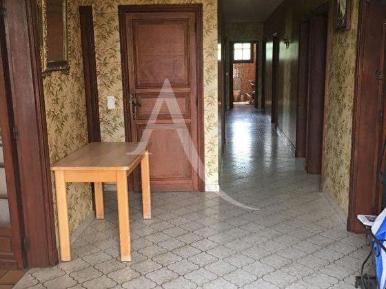 Vente maison 8 pièces 175,8 m2
