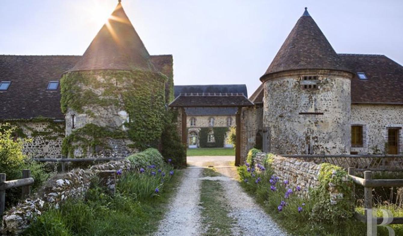 Farm house Verneuil-sur-Avre