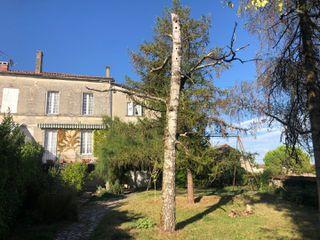 Maison Châteauneuf-sur-Charente (16120)