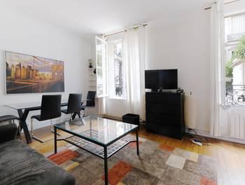 Studio meublé 36,37 m2