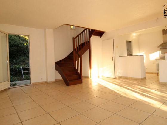 Vente maison 3 pièces 82,98 m2