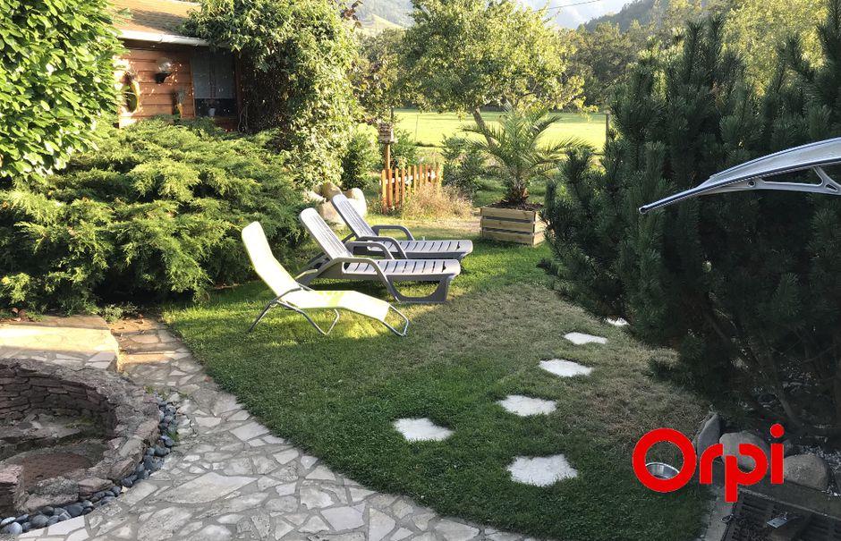 Vente maison 4 pièces 90 m² à Ranspach (68470), 244 000 €