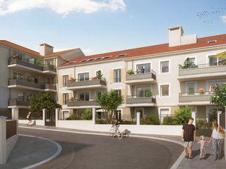 Appartement Vaujours (93410)