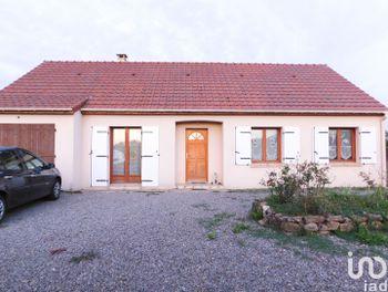 maison à Pommiers (36)