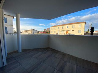 Appartement Lunel