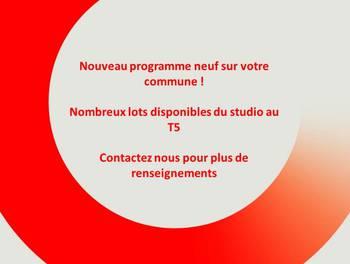 Studio 29,81 m2