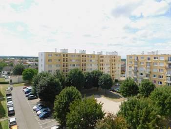 Appartement 4 pièces 67,79 m2