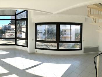 Appartement 3 pièces 97,32 m2