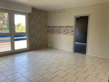 appartement à Laon (02)
