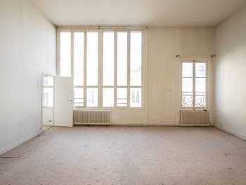 Appartement 2 pièces 69 m2
