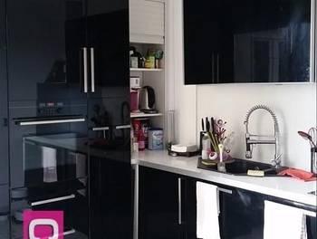 Appartement 5 pièces 91,42 m2