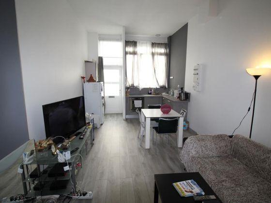 Grenoble, Appartement