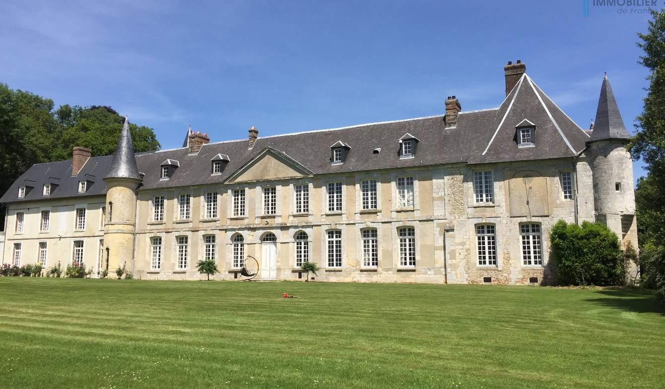 Château Rouen