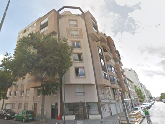 vente Appartement 2 pièces 35,22 m2 Villeurbanne