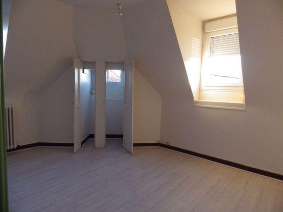Location appartement 2 pièces 33,78 m2