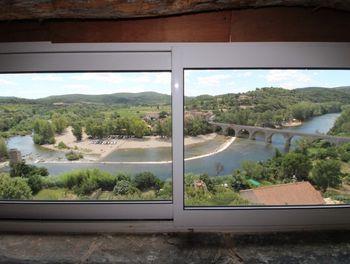 maison à Roquebrun (34)