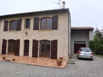 Maison 5 pièces 200 m2