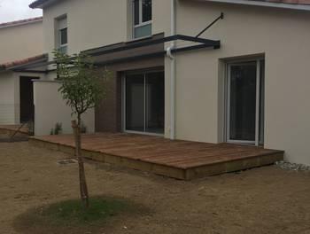Maison 4 pièces 95,85 m2