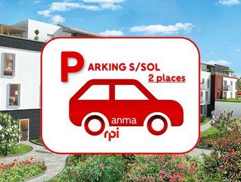parking à Crosne (91)