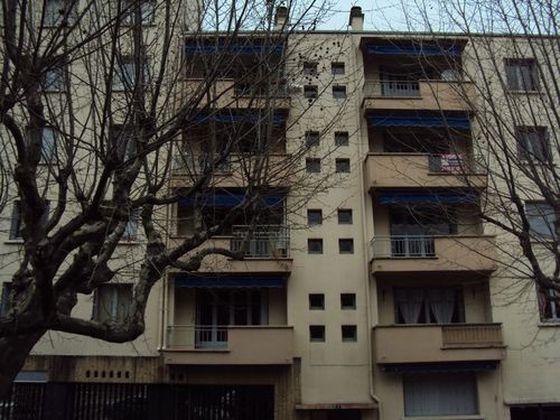 vente Appartement 3 pièces 47 m2 Saint-Ambroix