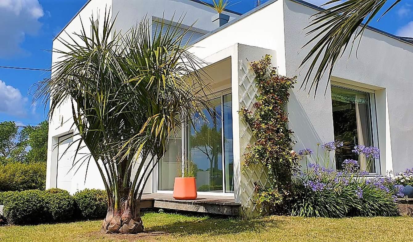 Maison avec jardin et terrasse Loctudy
