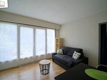 Appartement meublé 2 pièces 31,36 m2