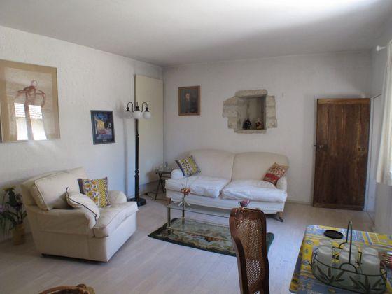 Vente maison 5 pièces 117,41 m2