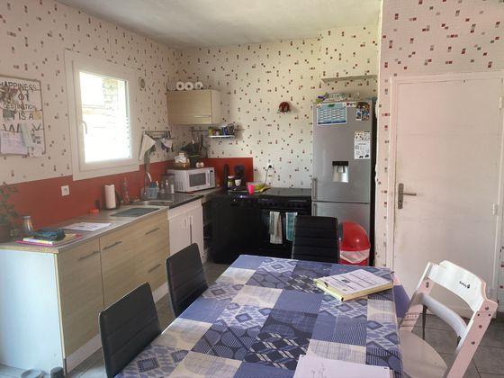 Vente maison 5 pièces 75 m2