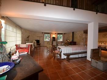 Maison 5 pièces 195 m2