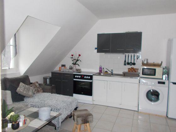 Location appartement 2 pièces 36,31 m2