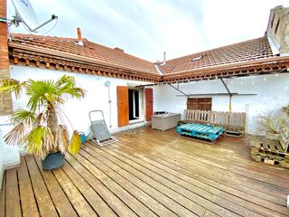 Appartement Annonay (07100)