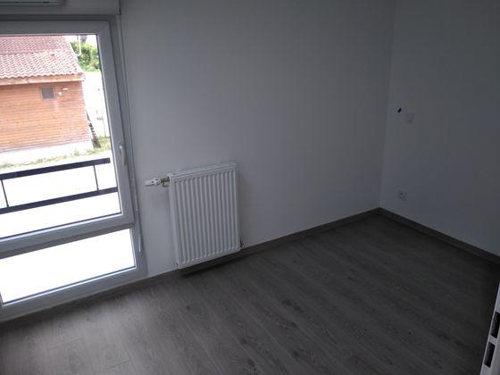 Location appartement 3 pièces 58,85 m2